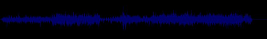 waveform of track #50293