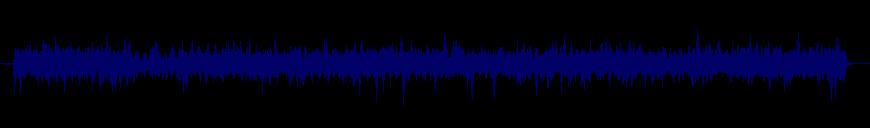 waveform of track #50303