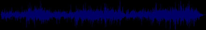 waveform of track #50309