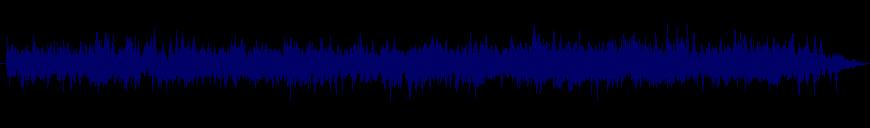 waveform of track #50311