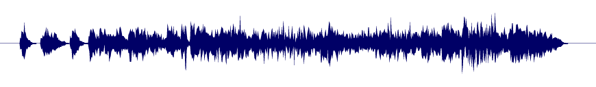 waveform of track #50319