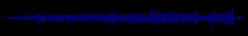waveform of track #50327
