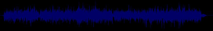 waveform of track #50390