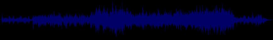 waveform of track #50405