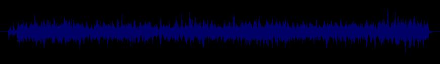 waveform of track #50427