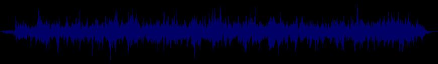 waveform of track #50436