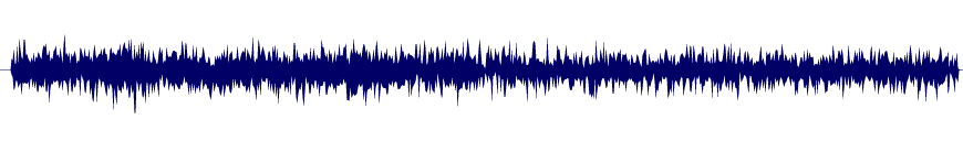 waveform of track #50440