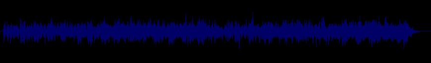 waveform of track #50444