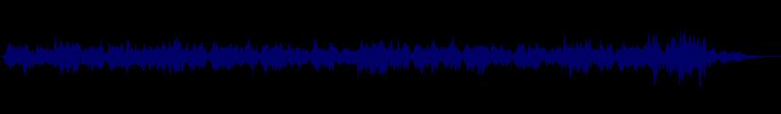 waveform of track #50487