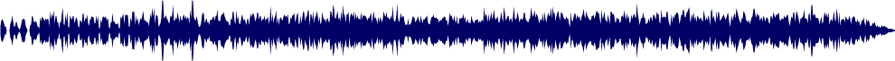 waveform of track #50535