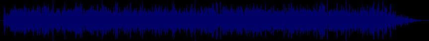 waveform of track #50542