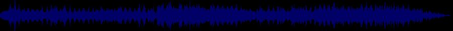 waveform of track #50557