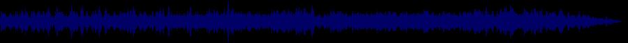 waveform of track #50588