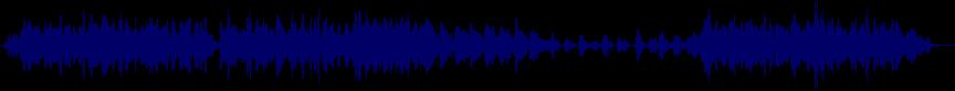 waveform of track #50610
