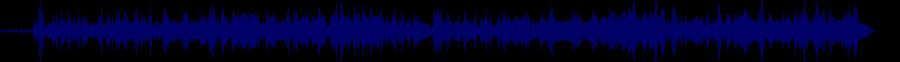 waveform of track #50624