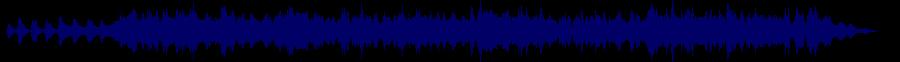 waveform of track #50641