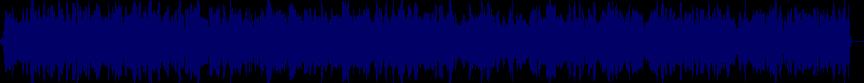 waveform of track #50722