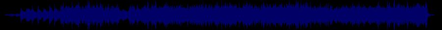 waveform of track #50740