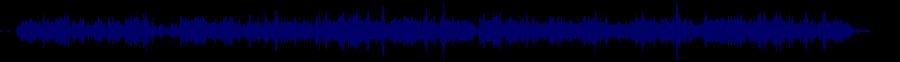 waveform of track #50780