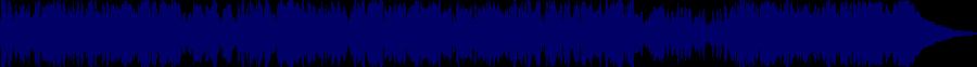 waveform of track #50864