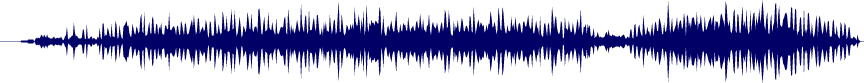 waveform of track #50909
