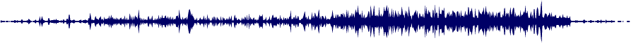 waveform of track #50960