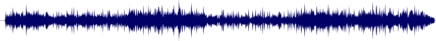 waveform of track #51005