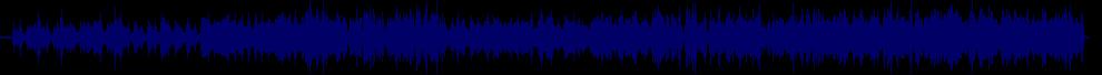 waveform of track #51007