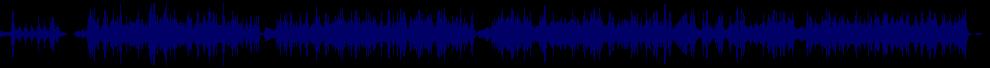 waveform of track #51012