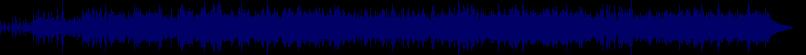 waveform of track #51013