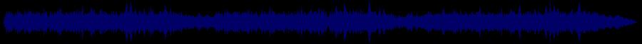 waveform of track #51030