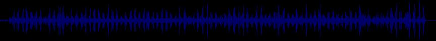 waveform of track #51085