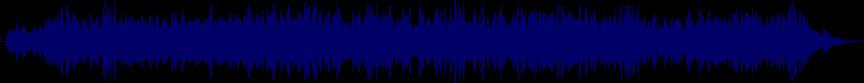 waveform of track #51097