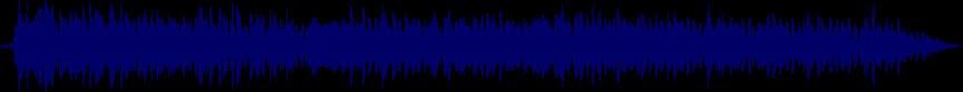 waveform of track #51116