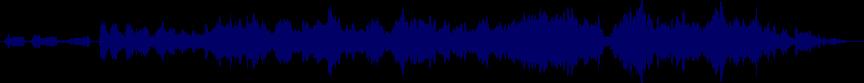 waveform of track #51134