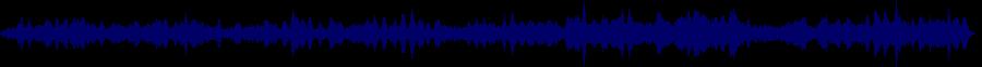 waveform of track #51143