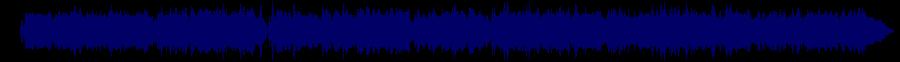 waveform of track #51182