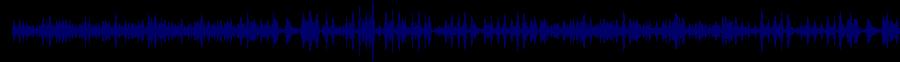 waveform of track #51192