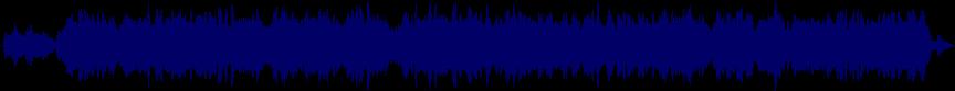 waveform of track #51231