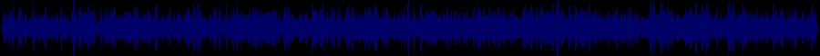 waveform of track #51234