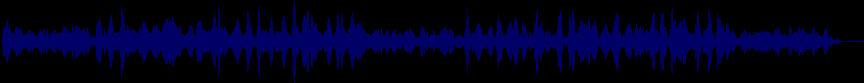 waveform of track #51260