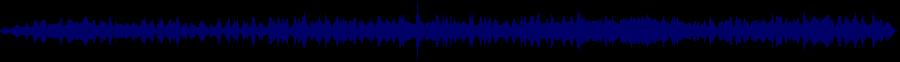 waveform of track #51262