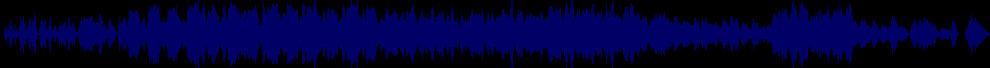 waveform of track #51271