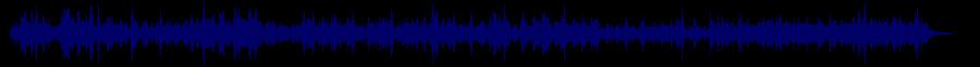 waveform of track #51285