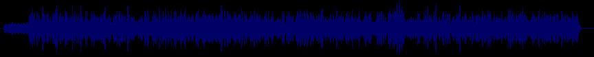 waveform of track #51381