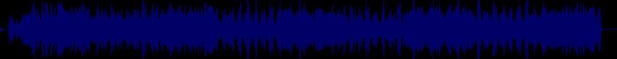 waveform of track #51407