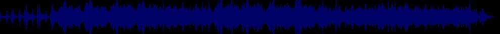 waveform of track #51487