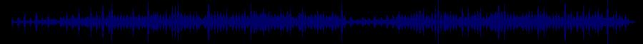 waveform of track #51500