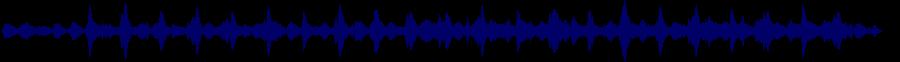 waveform of track #51525