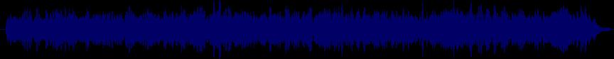 waveform of track #51581